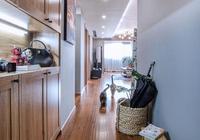 新家裝修不弔頂,超喜歡亂而不雜的客廳,效果一點都不差!