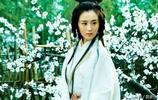 三國演義中最美的五個女人,她是個二婚卻賽過貂蟬和江東二喬,父子同時喜歡