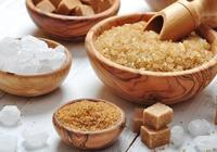 紅糖、白糖、冰糖……到底哪種糖最健康?
