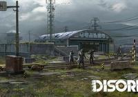 網易全新大作!《Disorder》射擊手遊首次曝光,與《APEX》相似!