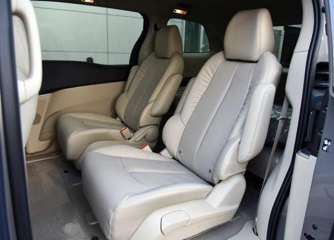 全新別克GL8商旅車上市,覆蓋23~45萬中高端MPV市場