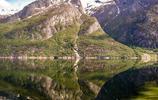 自然風光圖集:挪威