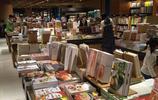 終於來到了所謂的誠品書店,極具創意,還是不負所望的