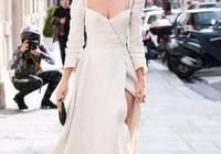 夏天連衣裙穿搭有訣竅,掌握這些搭配方法,優雅減齡添氣質