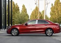 A4L,奔馳C級,寶馬3系才是豪華品牌入門車型,再往下就不對味了