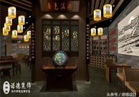 中餐廳設計需要考慮的因素