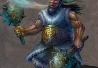 封神演義,他是李靖的師兄弟,實力強橫屢立戰功,卻被殺死!