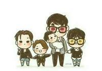 「BigBang」「美文」170602 BIGBANG二十年也一起走!