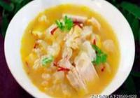 美食推薦:海蜇頭燉五花肉、雪裡蕻燉鱸魚、玉米蘿蔔大骨湯製作