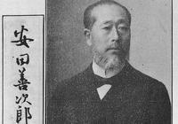 安田財閥,日本短期速成的金融帝國:安田善次郎,我的安田成富士