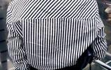 T恤簡直就是熱褲必搭,當然作為防晒衫的內搭也是不錯的選擇