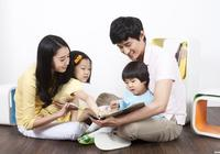 孩子有這4種表現,說明你把他養得很好,是個合格的家長