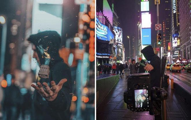 攝影大片解析,原來背後都是這樣拍出來的,看完你也能拍出大片來