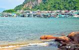 香港的這座島,適合發呆體驗慢生活
