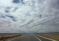 旅途久久 冒生命危險挺進荒漠戈壁 近千公里沒有人煙