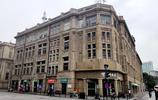 依然挺立天津路口的這棟大樓  昭告世人漢口電報業當年的輝煌