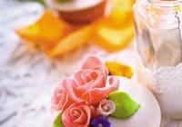 春意盎然的二月裡 美食圈也正在勁吹戀愛風