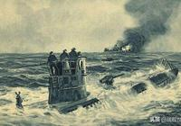 小身材擁有大能量,二戰美國水底下小噸位潛艇,收穫了驚人的戰績