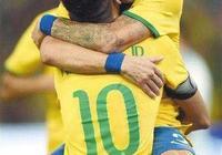 又一中超外援入選巴西國家隊,這次將和內馬爾並肩作戰