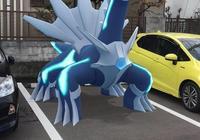 日本網友吐槽:這誰家的寶可夢!停我家車位上了!
