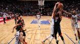 NBA夏季聯賽:火箭射日 周琦6中1砍3分3帽