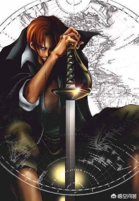 《海賊王》中,海賊王羅傑的實力到底有多強?