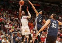 NBA 孟菲斯灰熊 vs 邁阿密熱火
