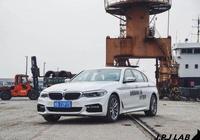 驚喜——體驗18款BMW 525Li