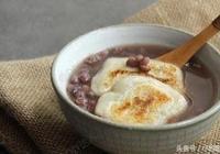9種紅豆甜品的做法