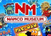 Switch《南夢宮博物館》公佈 包含多款南夢宮經典街機遊戲