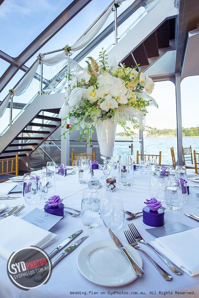 遊艇婚禮 完美婚禮場地推薦