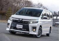 豐田不只造埃爾法,這mpv配雙側電滑門僅15萬,依舊加價提車