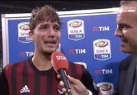 洛卡特利:米蘭球迷,你們都是壞人!