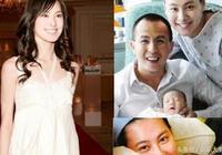 看看香港首富李嘉誠的兒子,再看霍震霆的兒子,差距還真大!