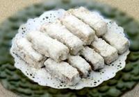 反沙香芋,是用富含澱粉的芋頭加白糖返沙製成,吃起來粉滑香甜!