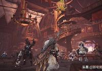 《怪物獵人世界:Iceborne》公佈第三支宣傳視頻與開發者日記