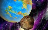 安徽一男子,酷愛收集隕石,花了將近百萬,他說:最期待下雨