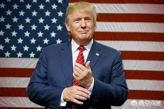 美國總統唐納德·特朗普令人討厭,而第一千金伊萬卡·特朗普為什麼深受歡迎?