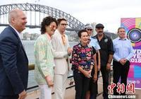 悉尼籌備跨年慶典 煙花表演前所未有