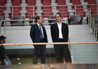 張劍、林曉華返回總局 足代會有望下月召開選舉新主席