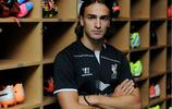 拉扎爾·馬爾科維奇,塞爾維亞足球運動員,出生於南斯拉夫,司職中場,目前效力於利物浦足球俱樂部