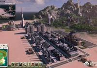 有沒有城市建設的遊戲推薦?