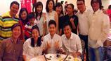 真的太尷尬!43歲林志穎和49歲許晴參加同學會,跟同學恍如隔代人