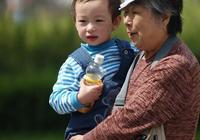 作為一個孩子母親,你願意自己帶孩子還是選擇讓孩子奶奶帶?