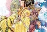 民間故事:王母娘娘與宿娘山
