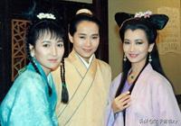 《新白娘子傳奇》中,她一人飾演三個角色,許仙許仕林許仙的母親