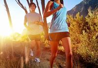怎樣慢跑更有益?慢跑姿勢有講究