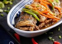 鱖魚鱖魚,富貴有餘——一道家常紅燒鱖魚,生活更加紅火!