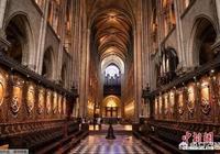 巴黎聖母院為什麼有如此大的魅力?