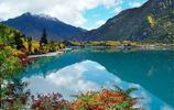 西藏竟然隱藏著一個小瑞士,簡直太美了